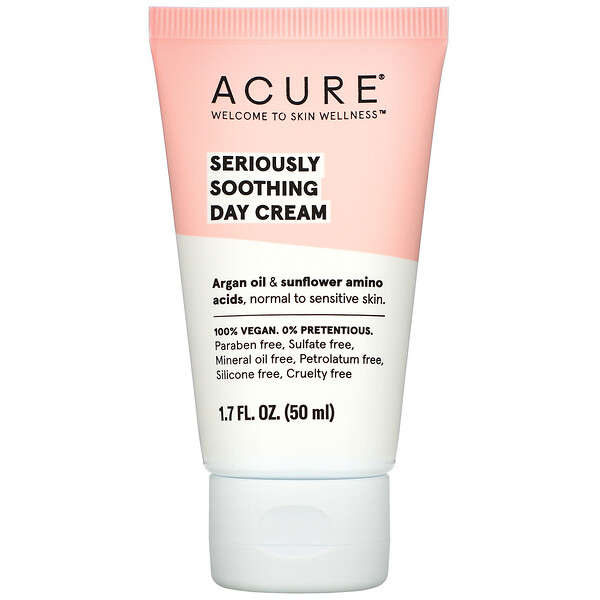 Seriously Soothing Day Cream, 1.7 fl oz (50 ml)
