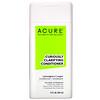 Acure, Кондиционер Curily Clarifying, лемонграсс и арган, 354 мл (12 жидких унций)