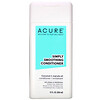 Acure, Разглаживающий кондиционер, кокосовое и маруловое масло, 354мл (12жидких унций)
