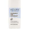 Acure, Дезодорант, без отдушки, 63,78 г (2,25 унции)