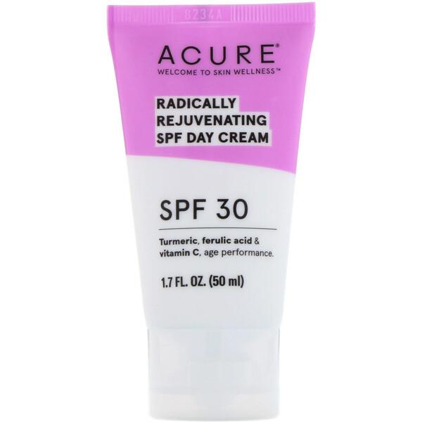 Radically Rejuvenating, Day Cream, SPF 30, 1.7 fl oz (50 ml)