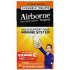 AirBorne, Жевательные цитрусовые таблетки, 64 таблетки