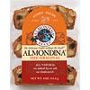 Almondina, Оригинальное миндальное печенье, 113 г (4 унции)