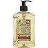 A La Maison de Provence, Hand & Body Liquid Soap, White Tea, 16.9 fl oz (500 ml)
