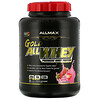 ALLMAX Nutrition, AllWhey Gold,  Premium Whey Protein, Strawberry, 5 lbs. (2.27 kg)