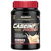 ALLMAX Nutrition, CaseinFX, 100%-ный казеиновый мицеллярный протеин, ваниль, 907 г