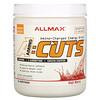 ALLMAX Nutrition, ACUTS, Amino-Charged Energy Drink, Goji Berry Martini, 7.4 oz (210 g)