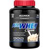 ALLMAX Nutrition, AllWhey Classic, 100%-ный сывороточный белок, французская ваниль, 5 фунтов (2,27 кг)