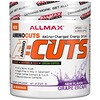 ALLMAX Nutrition, ACUTS, Amino-Charged Energy Drink, Grape Escape, 7.4 oz (210 g)