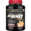 ALLMAX Nutrition, AllWhey Gold, источник 100%-го сывороточного белка, соленая карамель, 2,27кг (5фунтов)