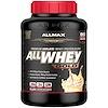 ALLMAX Nutrition, AllWhey Gold, 100% сывороточный белок + первосортный белковый изолят, со вкусом торта ко дню рождения, 2,27 кг (5 фунтов)