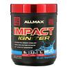 ALLMAX Nutrition, Impact Igniter Pre-Workout, Blue Raspberry, 11.6 oz (328 g)