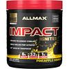 ALLMAX Nutrition, Impact Igniter, предтренировочный комплекс, ананас и манго, 11,6 унц. (328 г)