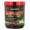 ALLMAX Nutrition, Impact Igniter Pre-Workout, Green Apple Candy, 11.6 oz (328 g)