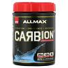 ALLMAX Nutrition, CARBion+ с электролитами+гидратация, без глютена, сертифицированный веганский продукт, со вкусом Blue Bomb Pop, 870г (1,91фунта)