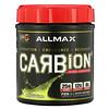 ALLMAX Nutrition, CARBion+ with Electrolytes Lemon Lime, 30.7 oz (725 g)