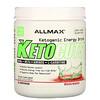 ALLMAX Nutrition, KetoCuts, кетогенный энергетический напиток, арбуз, 8,47 унции (240 г)