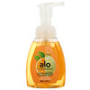 Fruits & Passion, ALO, Foaming Soap, Orange Cantaloup, 8.4 fl oz (250 ml)