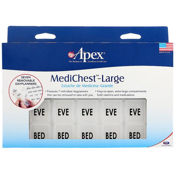 MediChest, большой
