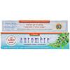 Auromere, Аюрведическая зубная паста на травах, классическая, 117г (4,16унции)