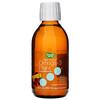 Ascenta, NutraVege, растительный источник омега-3 с повышенной силой действия, клюква с апельсином, 1000мг, 200мл (6,8жидк.унции)