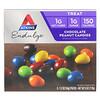 Atkins, Treat Endulge, шоколадные конфеты с арахисом, 5 упаковок, весом 34 г (1,2 унции) каждая