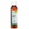 Aura Cacia, Ароматерапевтическое масло для тела, легкое дыхание эвкалипта, 4 жидких унции (118 мл)