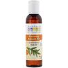 Aura Cacia, Ароматерапевтическое масло для тела, согревающая пихта бальзамическая, 4 жидких унции (118 мл)