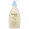 Aveeno, Baby, увлажняющий лосьон для ежедневного применения, без запаха, 354мл (12жидк.унций)