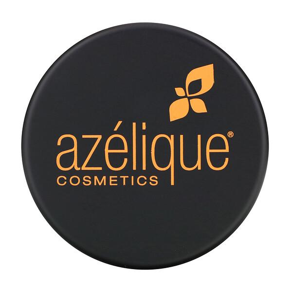 Azelique, Бесцветная рассыпчатая пудра, этичный продукт, сертифицированный веганский продукт, 0,42 унции (12 г)