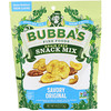 Bubba's Fine Foods, Смесь закусок, острая, 4 унц. (113 г)