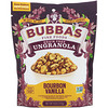 Bubba's Fine Foods, UnGranola, бурбонская ваниль, 170 г