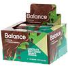 Balance Bar, Питательный батончик, «Шоколадное печенье с мятой», 6 шт., по 50 г (1,76 унции)