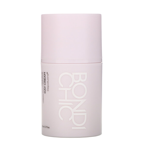 Bondi Chic, True Blue, Urban Multi-Defence, дневной крем для мультизащиты от загрязнений, 50 мл (1,7 жидк.унции)