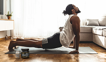 Десять основных добавок для восстановления мышц