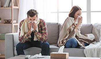13 средств для лечения простуды и гриппа на основе природных компонентов