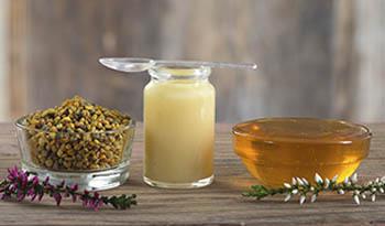3 пчелиных продукта и их преимущества