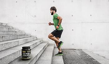 Три полезные добавки для начинающих бегунов