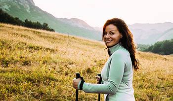 3 ведущих пищевых добавки для женского здоровья