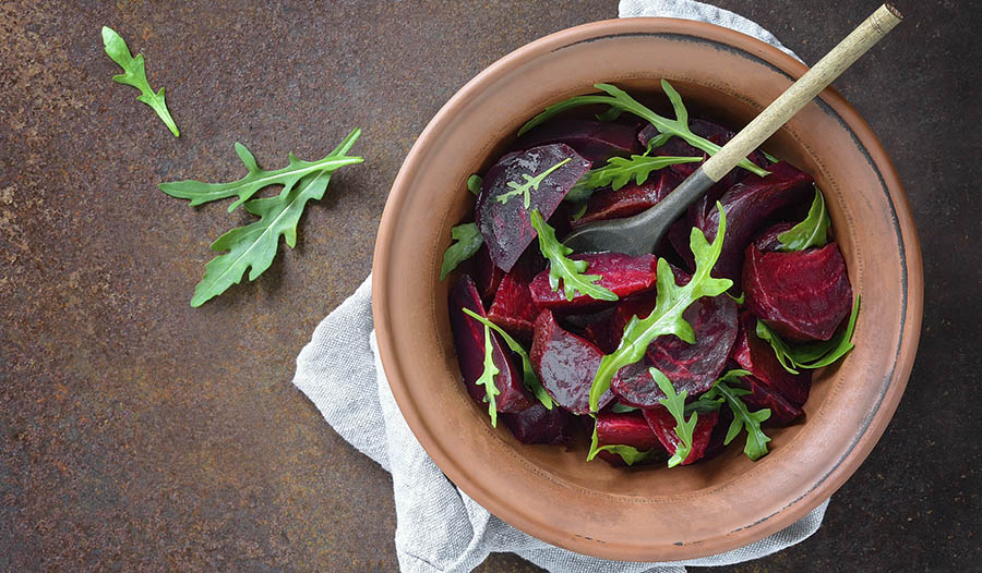 4 Foods for Productivity and Natural Energy