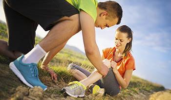 4 натуральных средства для восстановления после спортивных травм