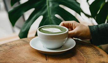 5 Matcha Tea Recipes To Help Boost Immunity
