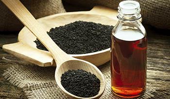 5 причин, чтобы попробовать масло семян черного тмина