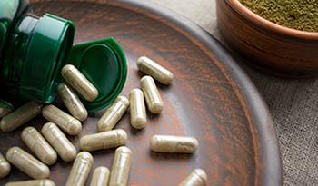 5 советов как хранить пищевые добавки и как обращаться с ними