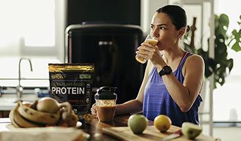Пять способов употреблять больше белка при вегетарианской диете