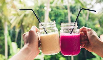 8 антиоксидантов, которые стоит включить в ваш рацион