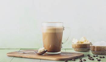 9 способов сделать утренний кофе более вкусным и полезным