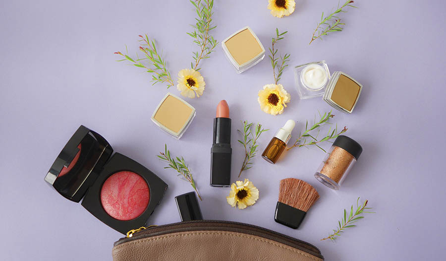 A Case for Cruelty-Free Bath and Beauty Products