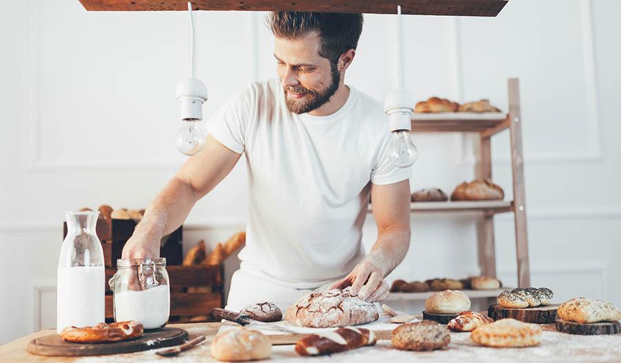 A Guide to Non-GMO Baking Substitutes
