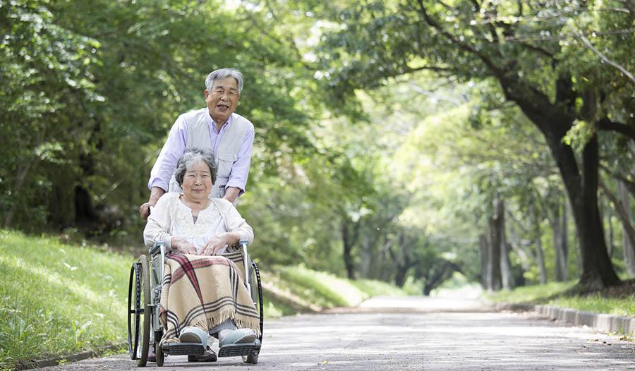 A Natural Approach to Alzheimer's Disease